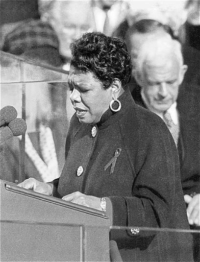 Maya Angelou 1993 pd wiki