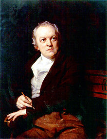 William Blake wiki pd